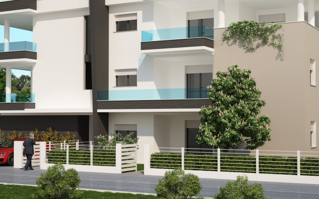 RESIDENZIALE EX FORNACE